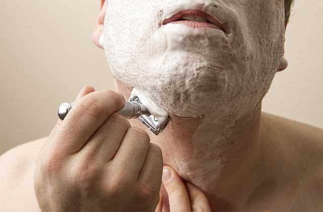 maquinilla afeitar clasica