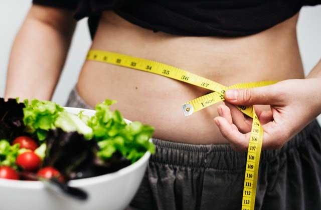 Productos de desintoxicación y pérdida de peso