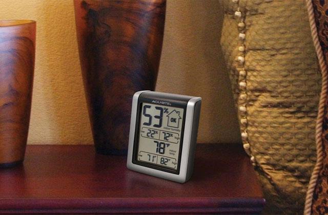 humidimetro