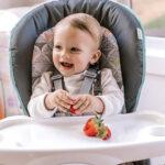 Las mejores sillas altas para bebés